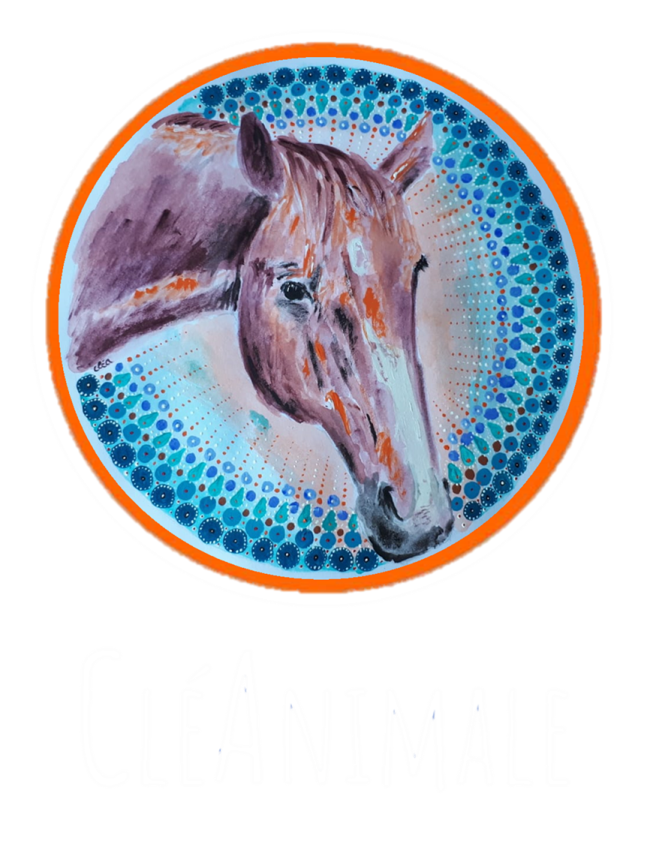 CléAnimale Logo